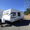 RV for Sale: 2012 T19BH