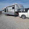RV for Sale: 2015 OPEN RANGE 319RLS
