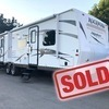 RV for Sale: 2014 ROCKWOOD SIGNATURE ULTRA LITE 8311SS