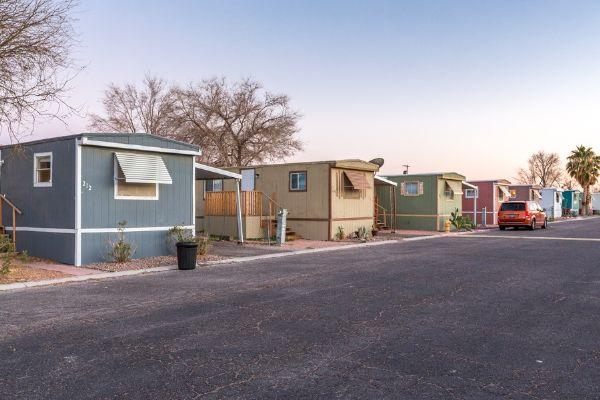 Vegas Sunset Mobile Home Pk Auction 3/21-3/23 - mobile home ... on