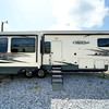 RV for Sale: 2019 Hathaway 36CK2