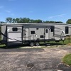RV for Sale: 2014 SILVERADO 37QB W/ 4SLDS