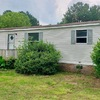 Mobile Home for Sale: BEAUTIFUL LAND/HOME IN SUB., CLOSE TO TOWN, Rocky Mount, NC