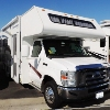RV for Sale: 2009 CHATEAU 25C