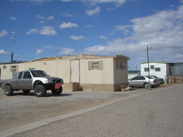 Cottonwood Trailer Park Mobile Home Park For Sale In