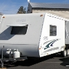 RV for Sale: 2003 Trail Cruiser 27RKS