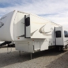 RV for Sale: 2007 SANDPIPER 315BHT