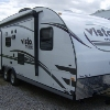 RV for Sale: 2014 Vista Cruiser 23DSR