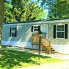 "Mobile Home for Sale: ""Sage Whisper on White""... Beautiful yard extends your living area, Morton, IL"