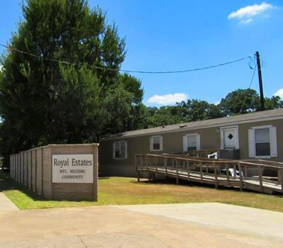 Affordable Mobile Home in Hurst, TX