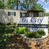 Mobile Home Park for Sale: Tri City Manufactured Housing Community, Newcastle, OK