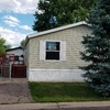 Mobile Home for Sale: FOR SALE 3 BEDROOM 2 BATH MOBILE HOME!, Broomfield, CO