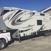 RV for Sale: 2013 CYCLONE 3800