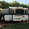 RV for Sale: 2008 Flagstaff HW25SC