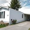 Mobile Home for Sale: Contemporary, Manuf, Sgl Wide Manufactured, Leased Land - Coeur d'Alene, ID, Coeur D'alene, ID