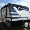 RV for Sale: 2021 ZINGER LITE ZR18BH
