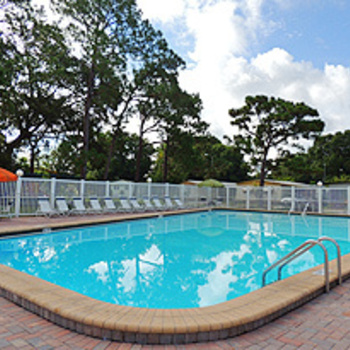 Mobile Home Parks In Largo Fl Cardinal Court Directory