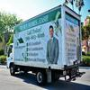 Billboard for Rent: Mobile Billboards in California!, Sunset, CA