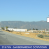 Billboard for Rent: 215 FWY - San Bernardino Downtown, San Bernardino, CA