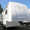 RV for Sale: 2004 Villa Portifino 36RL