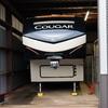 RV for Sale: 2018 COUGAR HALF-TON 32BHS