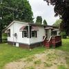 Mobile Home for Sale: Mobile Manu - Double Wide,Ranch, Cross Property - Springwater, NY, Springwater, NY