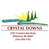 Mobile Home Park: Crystal Downs MHP  , Whitehall, MI