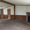 Mobile Home for Sale: Cozy up to your wood – burning fireplace in this AMAZING home!, Flint, MI
