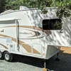 RV for Sale: 2006 HITCHHIKER II LS 26.5 RLBG