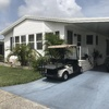 Mobile Home for Sale: Unfurnished 2 Bed/2 Bath Home: Spotless Interior, Clearwater, FL