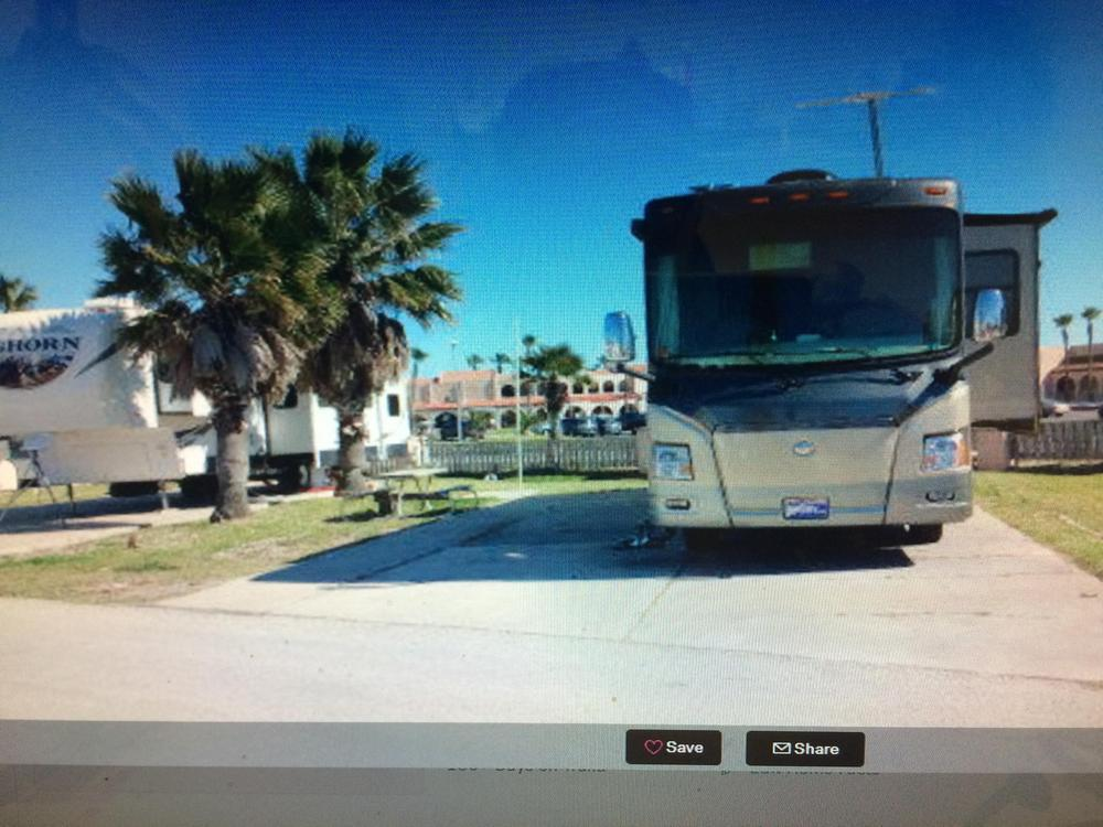 Long Island Village 17 Conch Rv Lot For Sale In Port