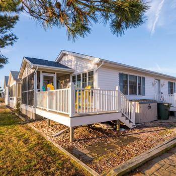 Mobile Homes For Sale In Worcester County Md