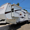 RV for Sale: 2006 SOMERSET 370RLS