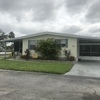 Mobile Home for Sale: 2 Bed/2 Bath Home With Lake View On Corner Lot, Hudson, FL