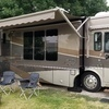 RV for Sale: 2005 MERIDIAN 39F