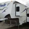 RV for Sale: 2010 ENVY 38