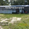 Mobile Home for Sale: CHEAP 3+2 Handyman!, Aiken, SC