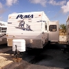 RV for Sale: 2008 PUMA 25RBSS