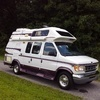 RV for Sale: 1999 STARFLYTE 21RB