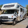 RV for Sale: 2008 Kodiak