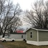 Mobile Home Park for Sale: SPRINGWOOD MHC, Hope, IN