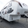 RV for Sale: 2011 COUGAR 322QBS