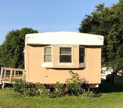 Affordable Mobile Home in Larimore, ND