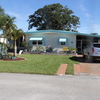Mobile Home for Sale: Adorable Double Wide On Cul-De-Sac , Ellenton, FL