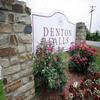 Mobile Home Park: Denton Falls, Denton, TX