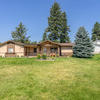 Mobile Home for Sale: Manuf, Dbl Wide Manufactured < 2 Acres, Manuf, Dbl Wide - Spirit Lake, ID, Spirit Lake, ID