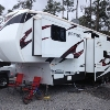 RV for Sale: 2012 Raptor 4014LEV