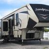 RV for Sale: 2020 SANDPIPER 389RD