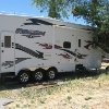 RV for Sale: 2008 Recon RP 3712