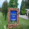 Mobile Home Park for Directory: President's Park  -  Directory, Grand Forks, ND